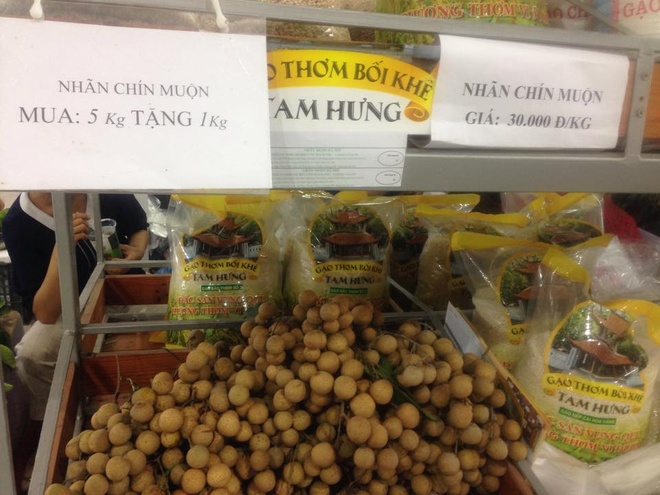 Nhan Ha Noi chin muon, mua 5 tang 1 van e hinh anh 1
