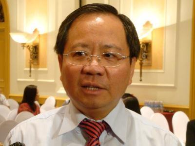 Thu truong Tai chinh thoai mai khi di lam bang taxi hinh anh 1
