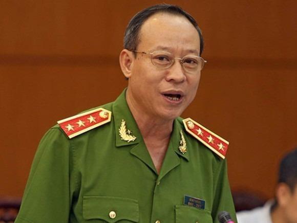 Thu truong Cong an: Xu vu Ha Van Tham vao thang 12 hinh anh