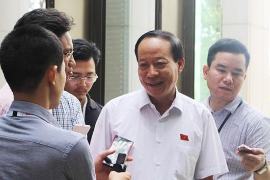 Thu truong Cong an: Xu vu Ha Van Tham vao thang 12 hinh anh 1
