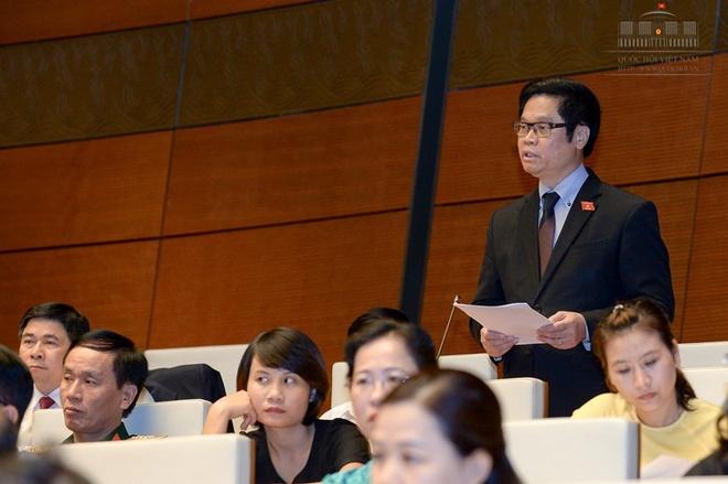'Tang truong 6,7% GDP nam 2017 la cao' hinh anh 1
