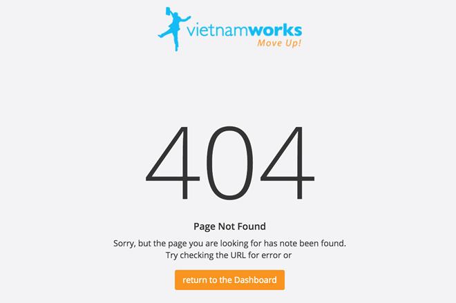 Vietnamworks bi hack, Vietcombank canh bao rui ro hinh anh