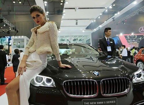 Euro Auto chinh thuc phan phao anh 1