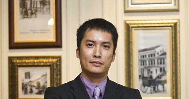 T&A Ogilvy xac nhan ong Nguyen Thanh Son da roi ghe giam doc hinh anh 1