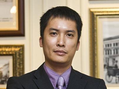T&A Ogilvy xac nhan ong Nguyen Thanh Son da roi ghe giam doc hinh anh