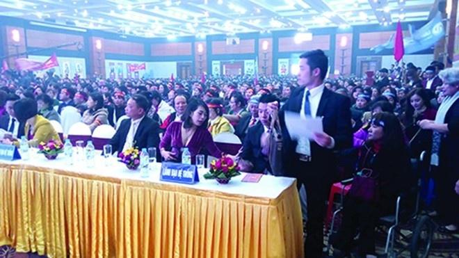 Bo Cong Thuong manh tay siet kinh doanh da cap hinh anh