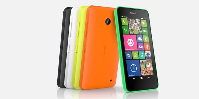 Với mức giá khá khiêm tốn 3.499.000 đồng, Nokia Lumia 630 là lựa chọn phù hợp của nhiều game thủ.