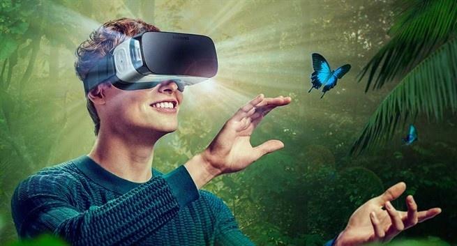 Co hoi nhan Samsung Gear VR khi du offline tai Vien Thong A hinh anh 1