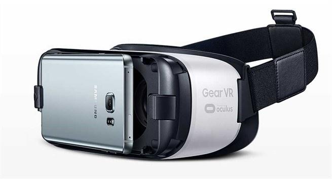 Co hoi nhan Samsung Gear VR khi du offline tai Vien Thong A hinh anh 2