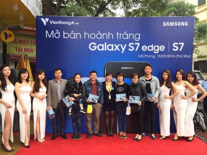 Vien Thong A mo ban Samsung Galaxy S7/S7 edge hinh anh 10