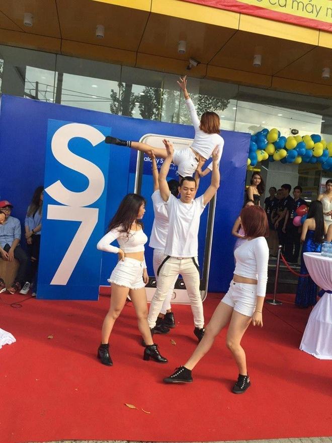 Vien Thong A mo ban Samsung Galaxy S7/S7 edge hinh anh 3