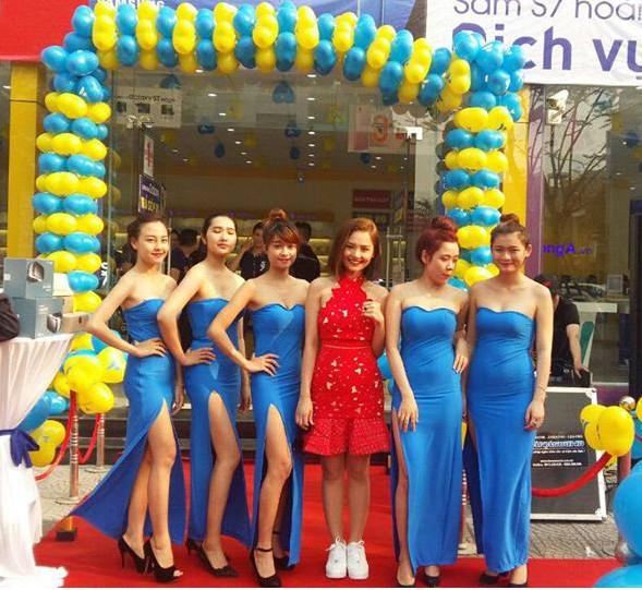 Vien Thong A mo ban Samsung Galaxy S7/S7 edge hinh anh 5