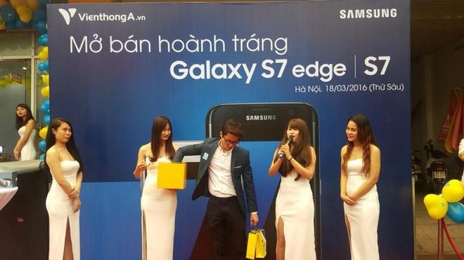 Vien Thong A mo ban Samsung Galaxy S7/S7 edge hinh anh 9