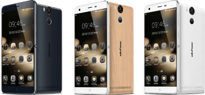 Khach hang hao huc cho mua smartphone Ule Power hinh anh 3
