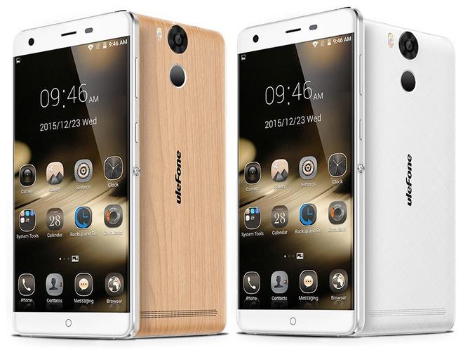 Khach hang hao huc cho mua smartphone Ule Power hinh anh 4