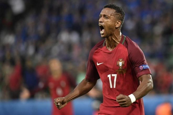 Nani - Ronaldo phien ban khong hoan chinh hinh anh