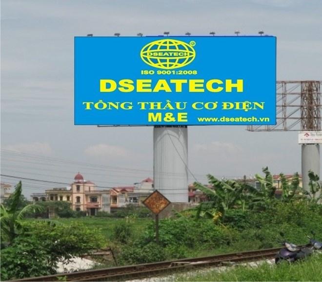 DSEATECH - tong thau co dien thi cong du an CT07 Duong Noi hinh anh 2