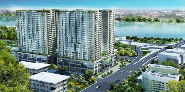 DSEATECH - tong thau co dien thi cong Hoa Binh Green City hinh anh 1
