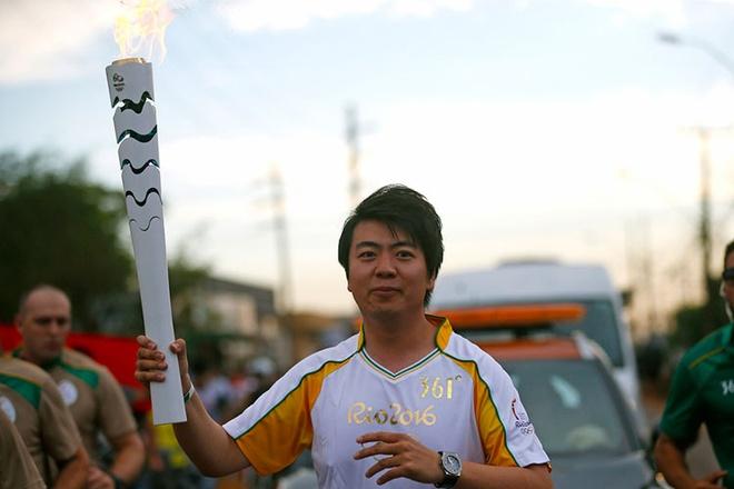Thuong hieu 361 do tai tro trang phuc Olympic Rio 2016 hinh anh 4