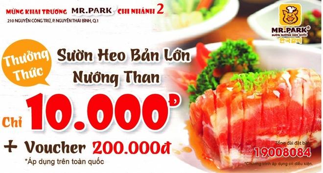 Thuong thuc tinh hoa mon nuong Han chi voi 10.000 dong hinh anh 10