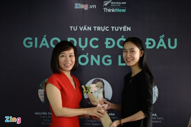 Du hoc sinh Viet hanh phuc khi duoc lam nong dan o New Zealand hinh anh 15