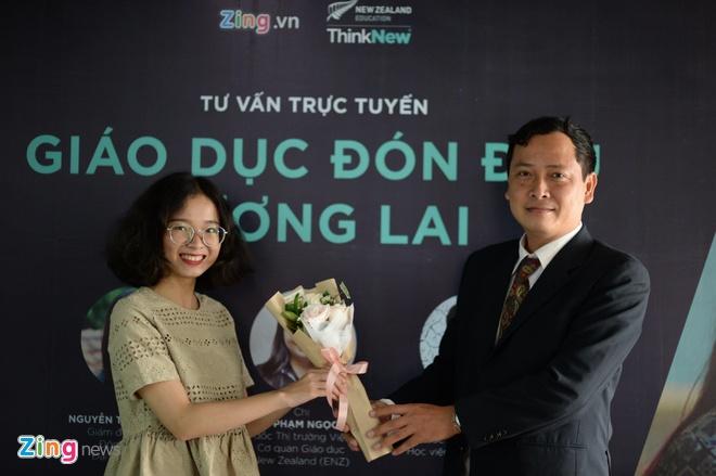 Du hoc sinh Viet hanh phuc khi duoc lam nong dan o New Zealand hinh anh 16