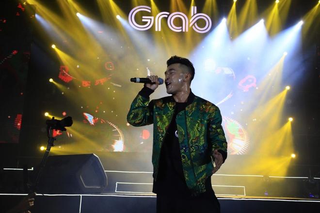 Ung Hoang Phuc cung Truc Nhan song ca 'Nguoi ta noi' hinh anh