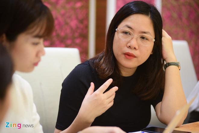 'So carat va giac cat chua du de danh gia chat luong kim cuong' hinh anh 6 Ba_Minh_Hang_Zing_a.jpg