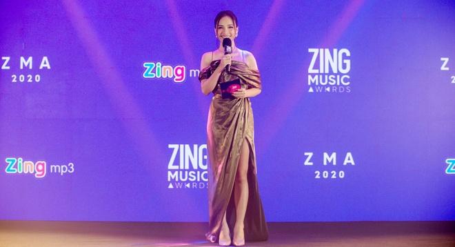 cong bo ket qua Zing Music Awards 2020 anh 14