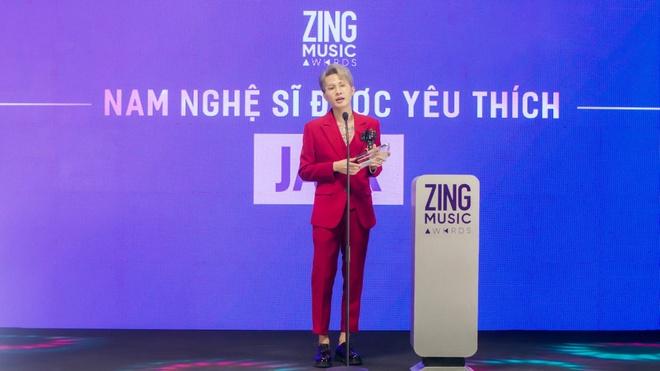 cong bo ket qua Zing Music Awards 2020 anh 12