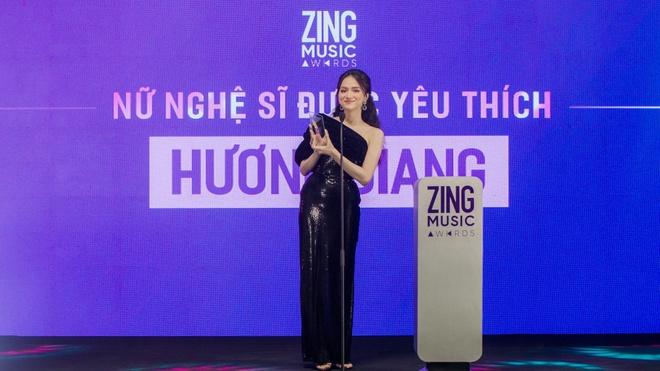 cong bo ket qua Zing Music Awards 2020 anh 11