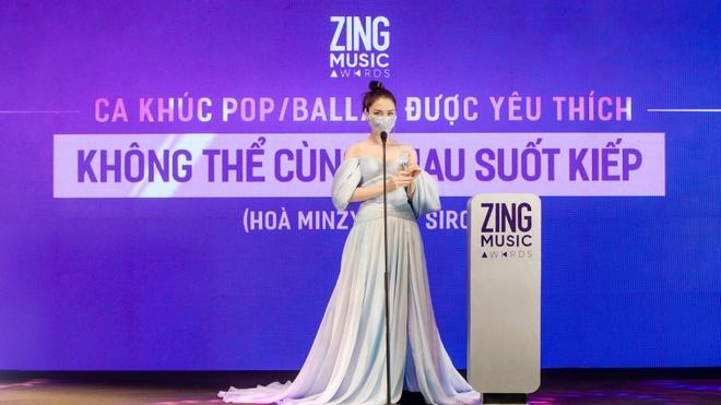 cong bo ket qua Zing Music Awards 2020 anh 9