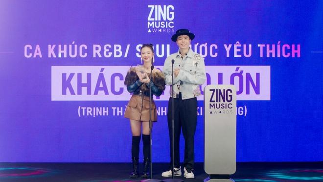 cong bo ket qua Zing Music Awards 2020 anh 7
