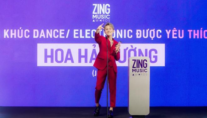 cong bo ket qua Zing Music Awards 2020 anh 6