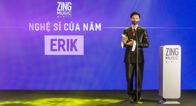 cong bo ket qua Zing Music Awards 2020 anh 3