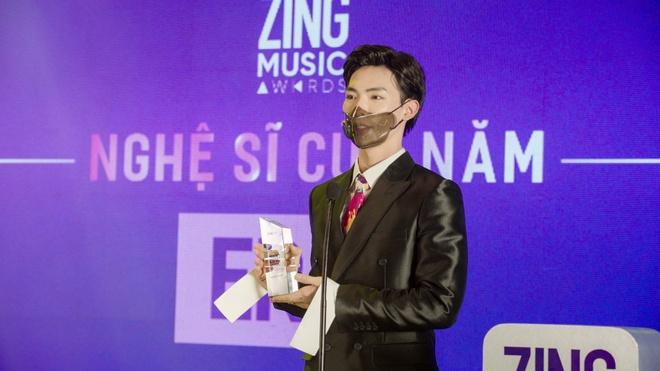 cong bo ket qua Zing Music Awards 2020 anh 2