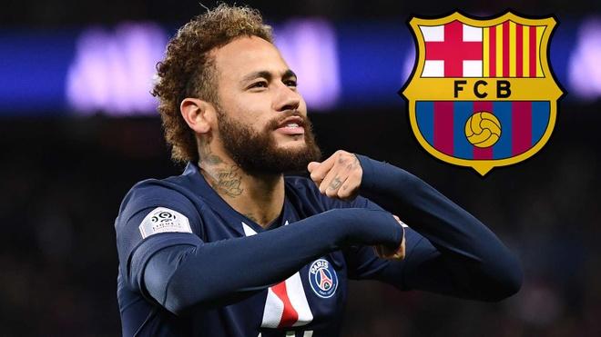 'Barca can Neymar hon Martinez' hinh anh 1 neybar.jpg