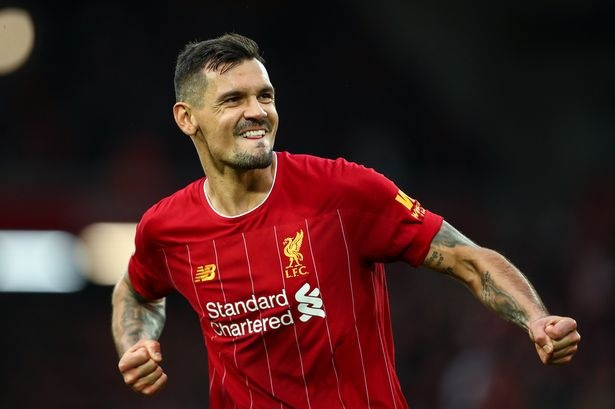 Nhieu doi bong Premier League tranh gianh nguoi thua cua Liverpool hinh anh 1 lovren.jpg