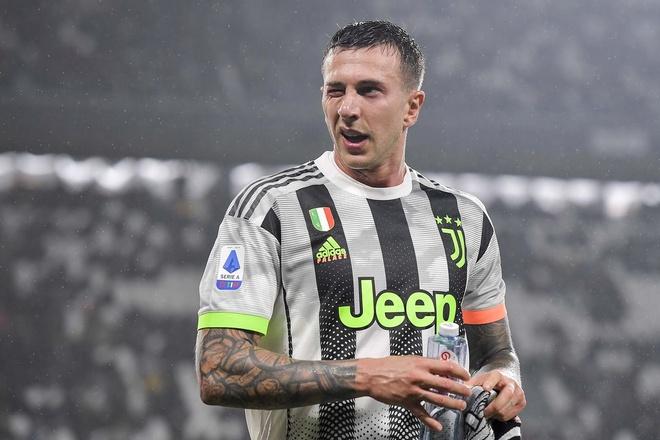 Juventus ban 3 ngoi sao de don duong don Pogba anh 2