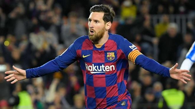 'Khong cau thu nao co the so sanh voi Messi' anh 1
