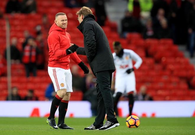 Rooney du doan Liverpool se gianh them 5 chuc vo dich Premier League anh 1
