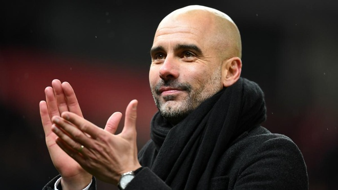 Man City vo dich Champions League anh 1