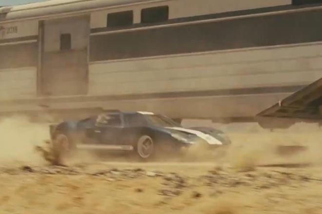 Nhung mau xe noi bat trong loat phim bom tan 'Fast and Furious' hinh anh 12