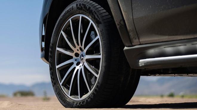 Trai nghiem kha nang off-road cua SUV hang sang Mercedes GLS 2020 hinh anh 2
