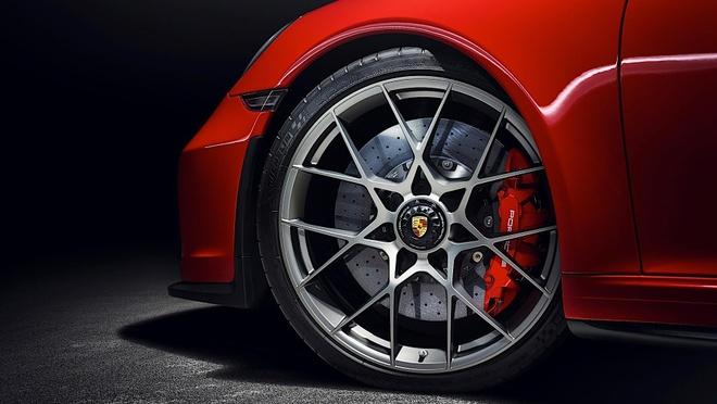 'Sieu pham' Porsche 911 Speedster 2020 gia tai My tu 274.500 USD hinh anh 3