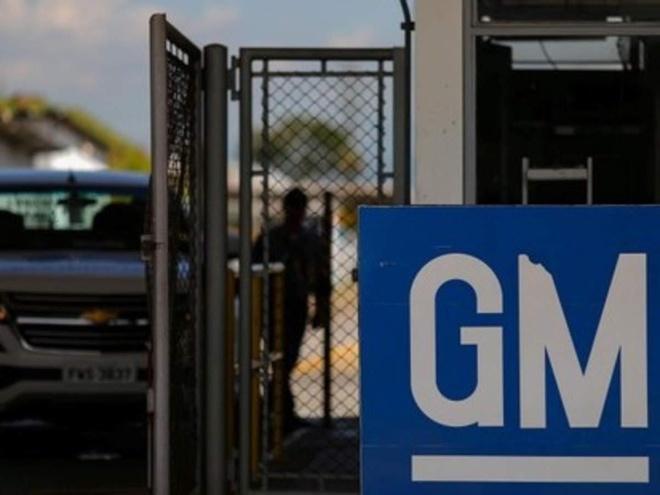Ky su GM bi sa thai vi dung len to cao gian lan cua Volkswagen hinh anh 3