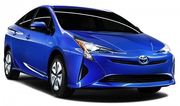 Toyota cham thay doi, xe sang bi che xau nhu ca Piranha hinh anh 1