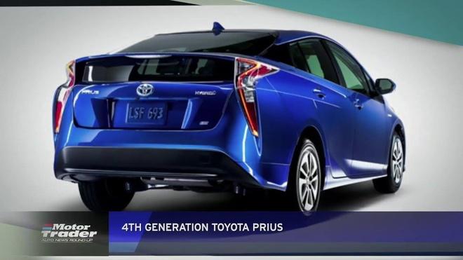 Toyota cham thay doi, xe sang bi che xau nhu ca Piranha hinh anh 2