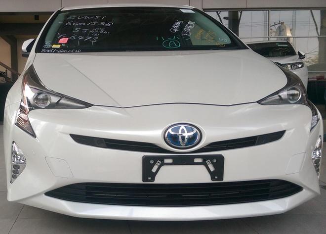 Toyota cham thay doi, xe sang bi che xau nhu ca Piranha hinh anh 6