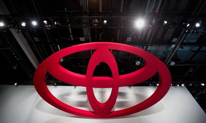 Toyota la thuong hieu oto gia tri nhat, Volkswagen tang nhanh nhat hinh anh 1